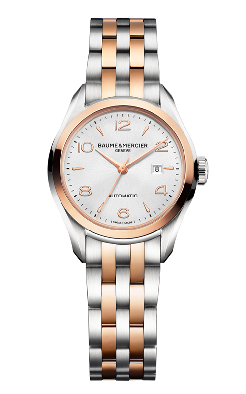 Baume & Mercier Clifton Women Watch MOA10152 product image