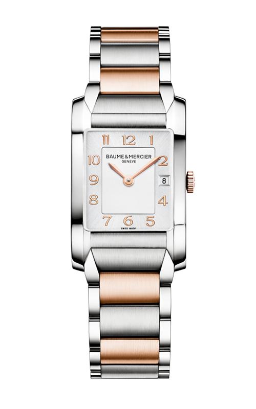 Baume & Mercier Hampton Watch MOA10108 product image