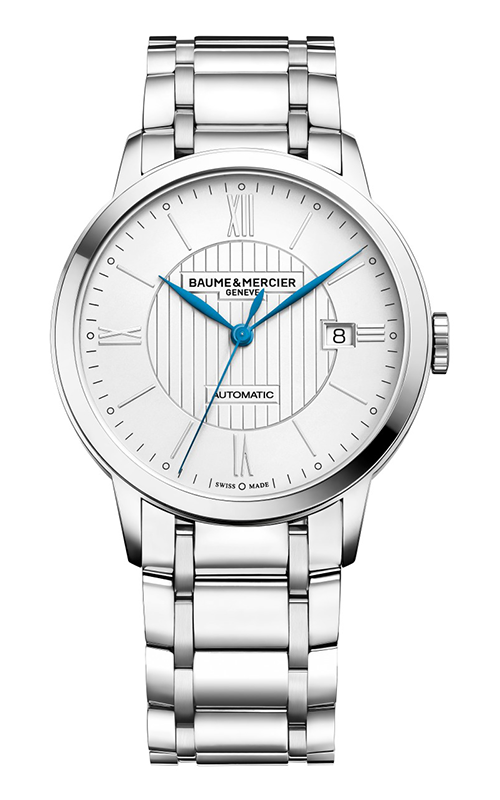 Baume & Mercier Classima Watch MOA10215 product image