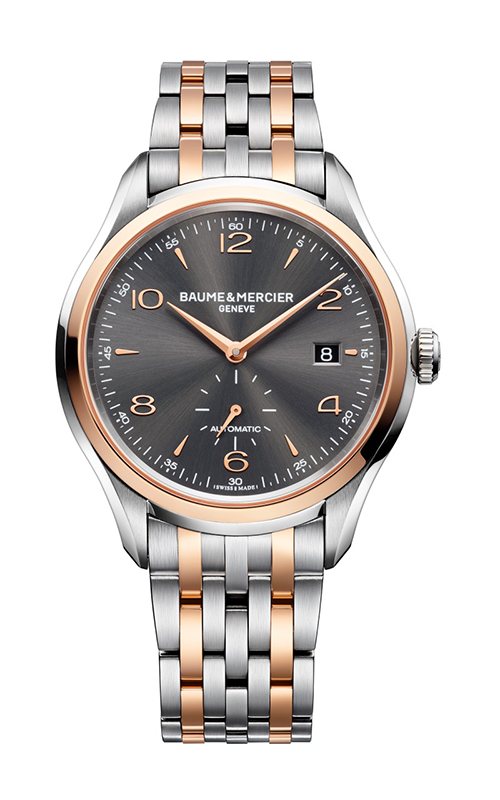 Baume & Mercier Clifton Watch MOA10210 product image