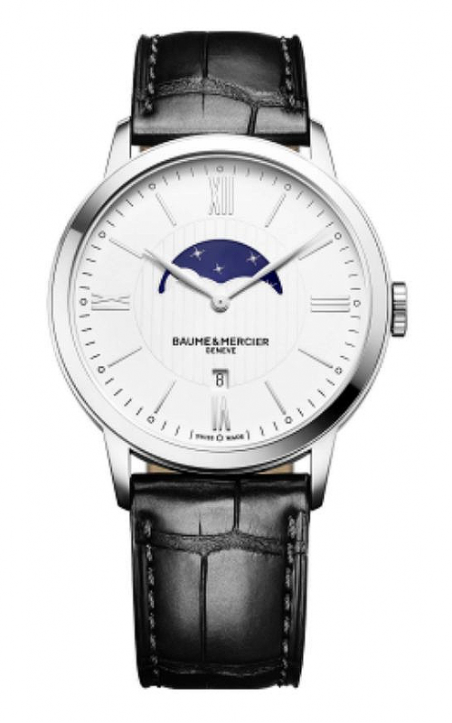 Baume & Mercier Classima Watch MOA10219 product image