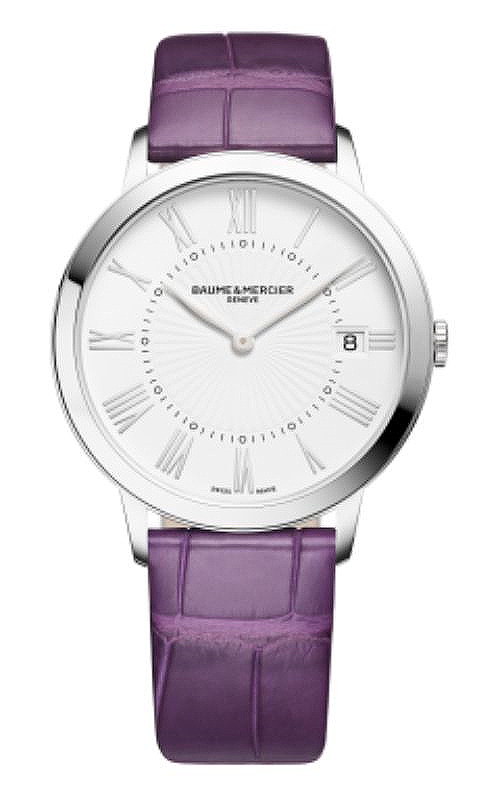 Baume & Mercier Classima Watch MOA10224 product image