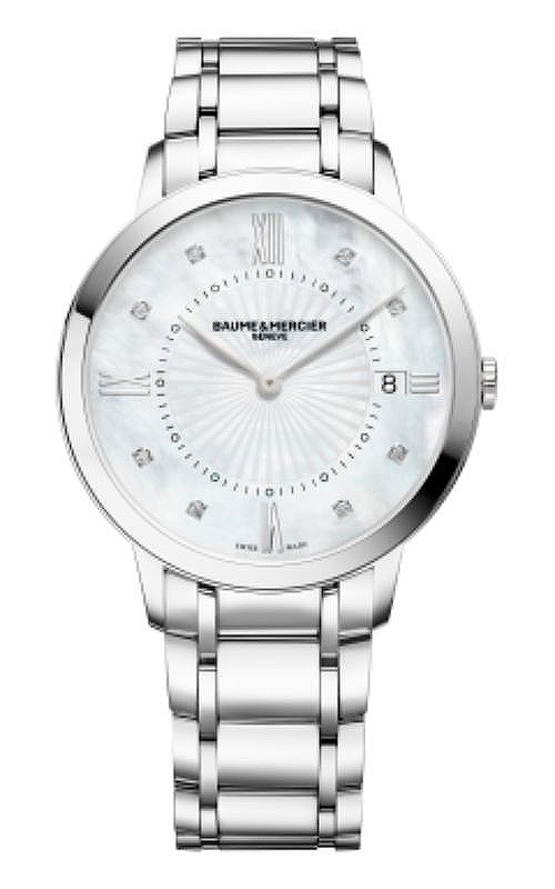 Baume & Mercier Classima Watch MOA10225 product image