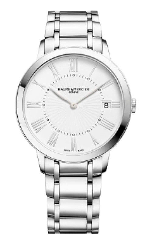 Baume & Mercier Classima Watch MOA10261 product image