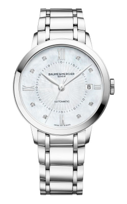 Baume & Mercier Classima Watch MOA10221 product image