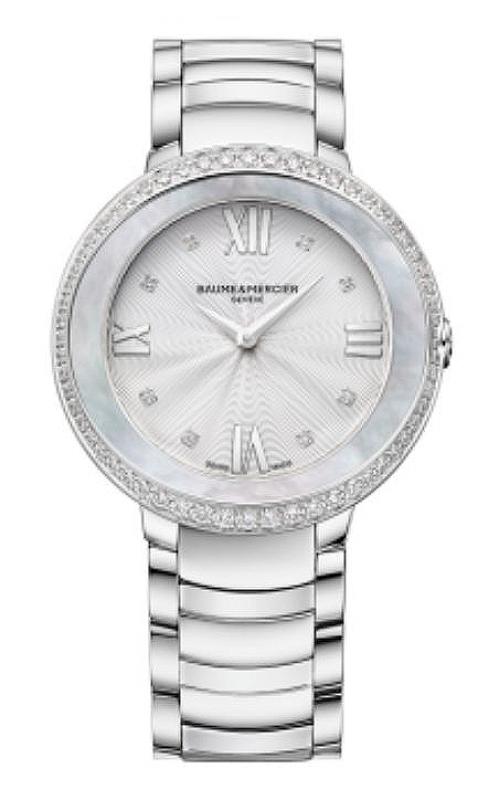 Baume & Mercier Promesse Watch 10199 product image