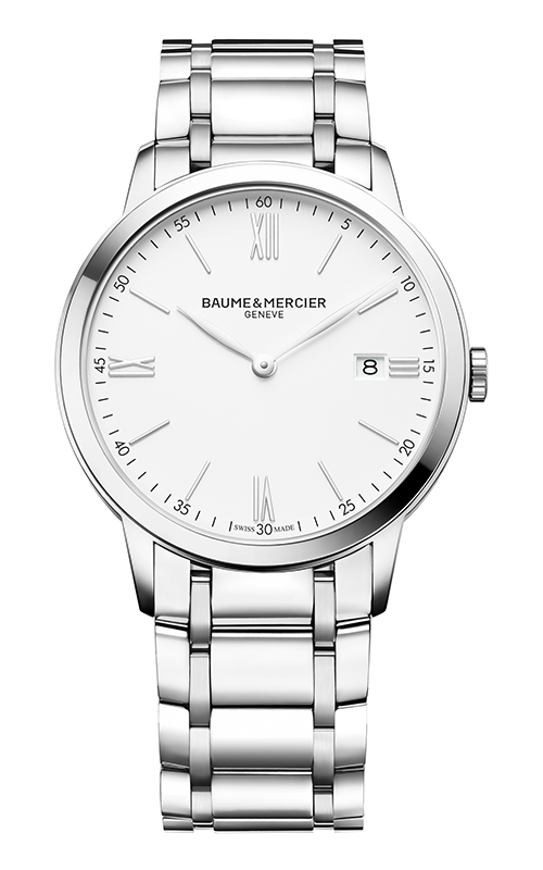 Baume & Mercier Classima Watch M0A10354 product image