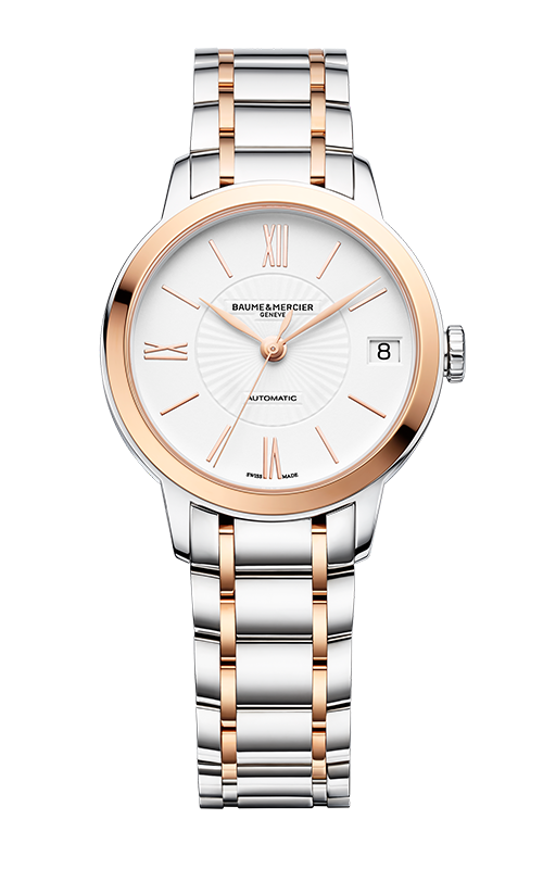 Baume & Mercier Classima Watch MOA10269 product image