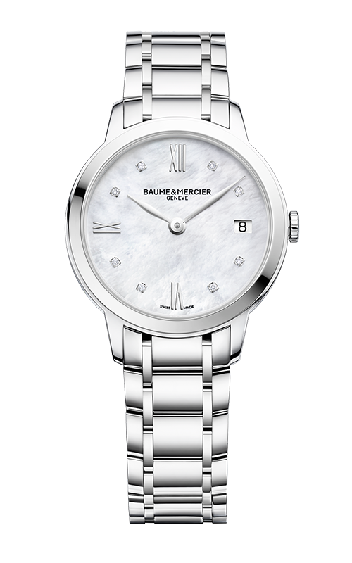 Baume & Mercier Classima Watch MOA10326 product image