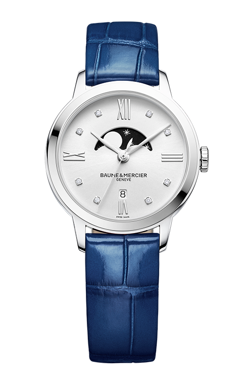 Baume & Mercier Classima Watch MOA10329 product image