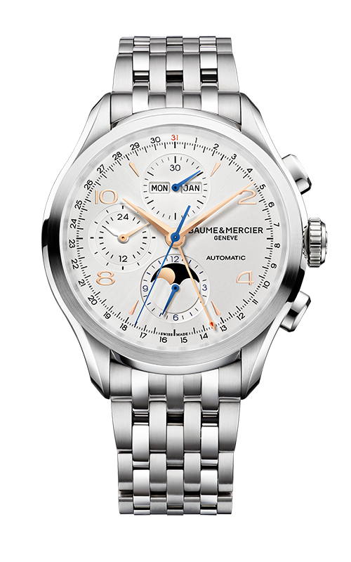 Baume & Mercier Clifton Watch MOA10279 product image