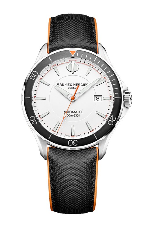 Baume & Mercier Clifton Club Watch MOA10337 product image