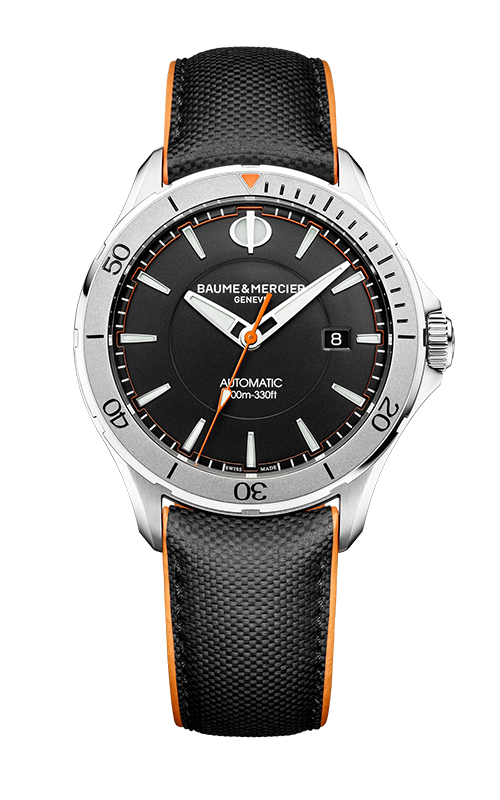 Baume & Mercier Clifton Club Watch M0A10338 product image