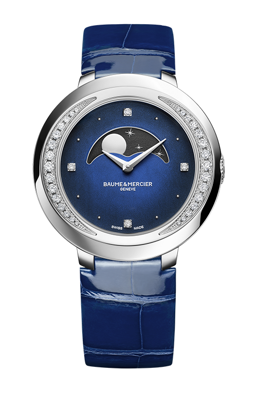 Baume & Mercier Promesse Watch M0A10347 product image