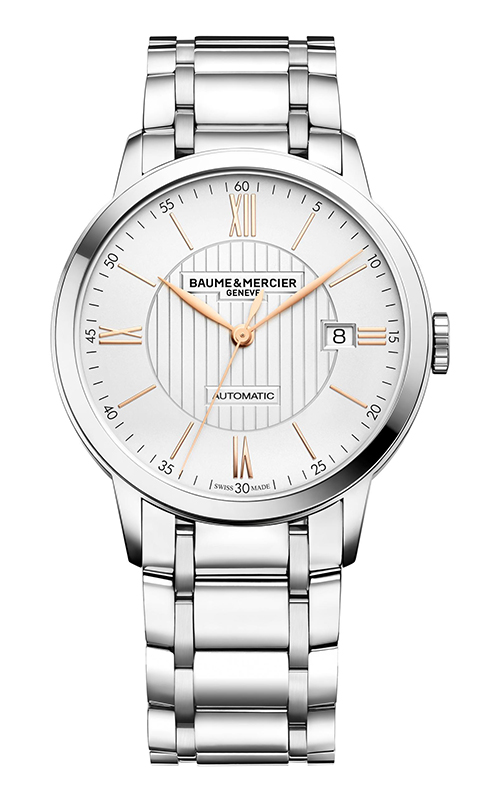 Baume & Mercier Classima Watch MOA10374 product image