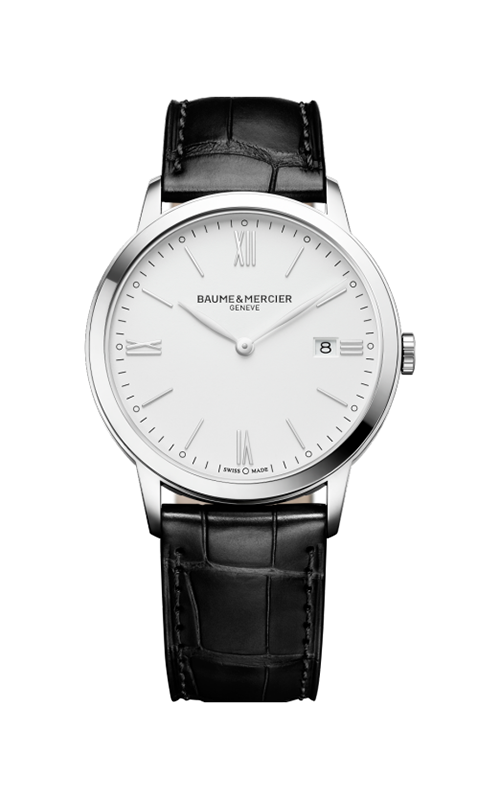 Baume & Mercier Classima Watch MOA10414 product image