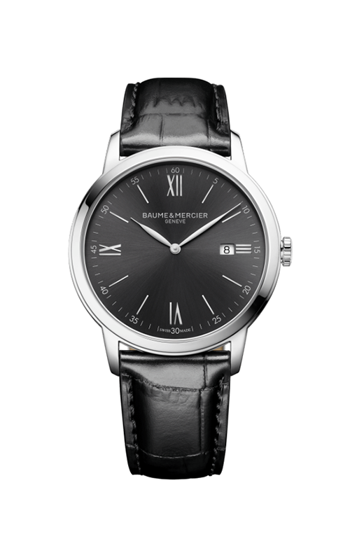 Baume & Mercier Classima Watch MOA10416 product image