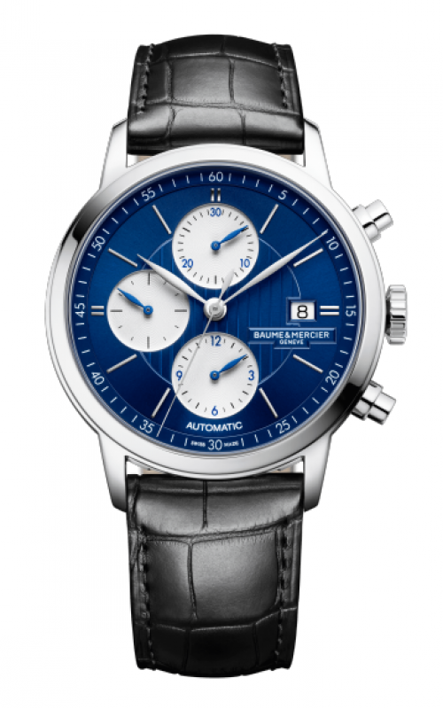 Baume & Mercier Classima Watch MOA10373 product image