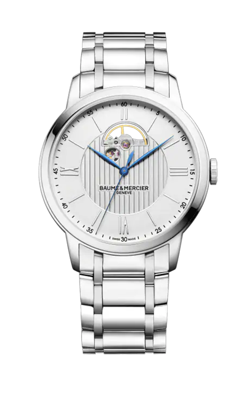 Baume & Mercier Classima Watch M0A10525 product image