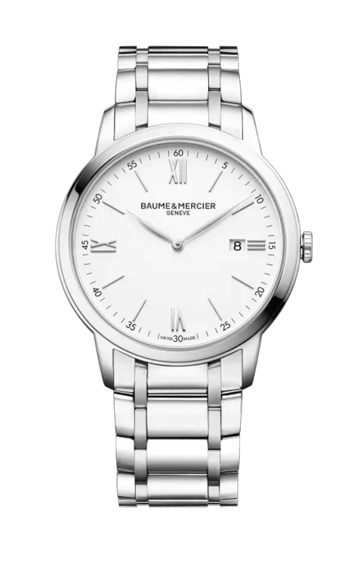Baume & Mercier Classima Watch M0A10526 product image