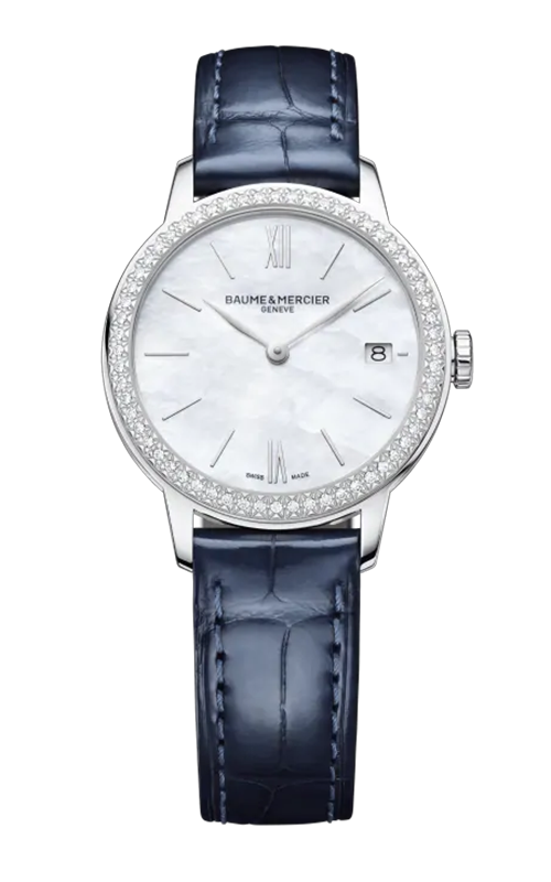 Baume & Mercier Classima Watch M0A10544 product image