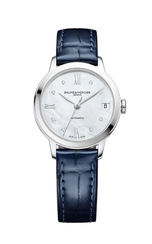 Baume & Mercier Classima Watch M0A10545 product image