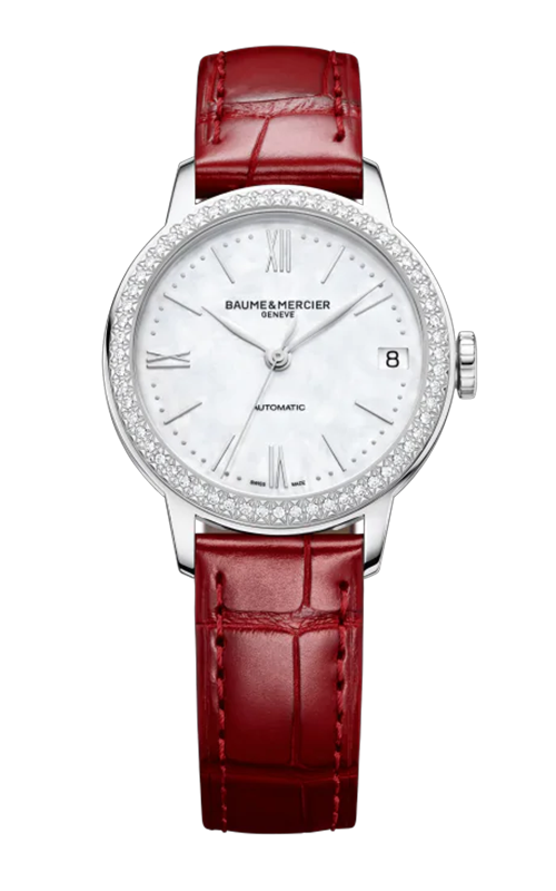 Baume & Mercier Classima Watch M0A10546 product image