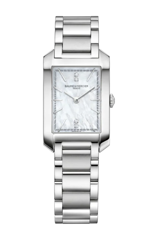 Baume & Mercier Hampton Watch M0A10474 product image