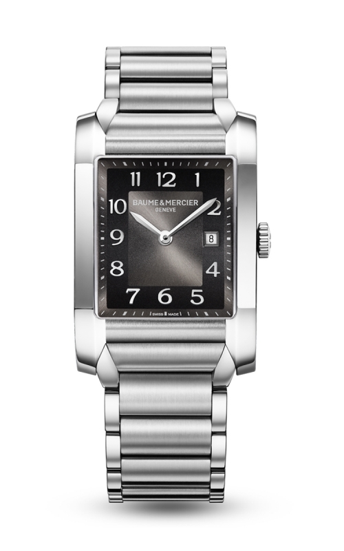 Baume & Mercier Hampton Watch MOA10021 product image