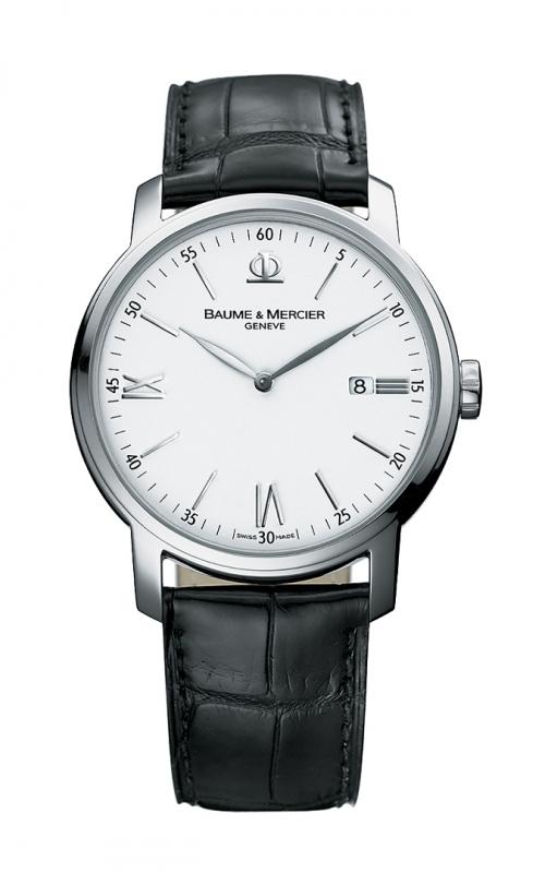 Baume & Mercier Classima Watch MOA08485 product image