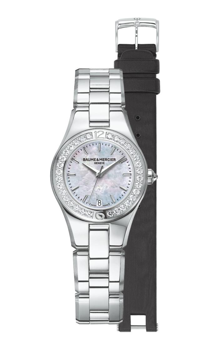 Baume & Mercier Linea Watch MOA10013 product image
