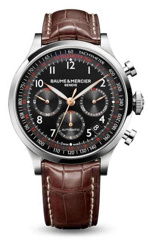 Baume & Mercier Capeland Watch MOA10067 product image