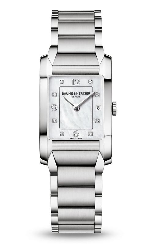Baume & Mercier Hampton Watch MOA10050 product image