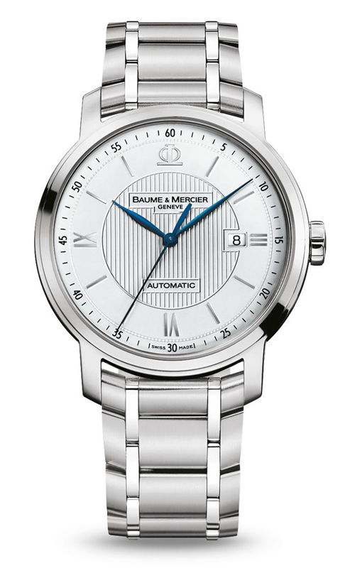 Baume & Mercier Classima Watch MOA10085 product image