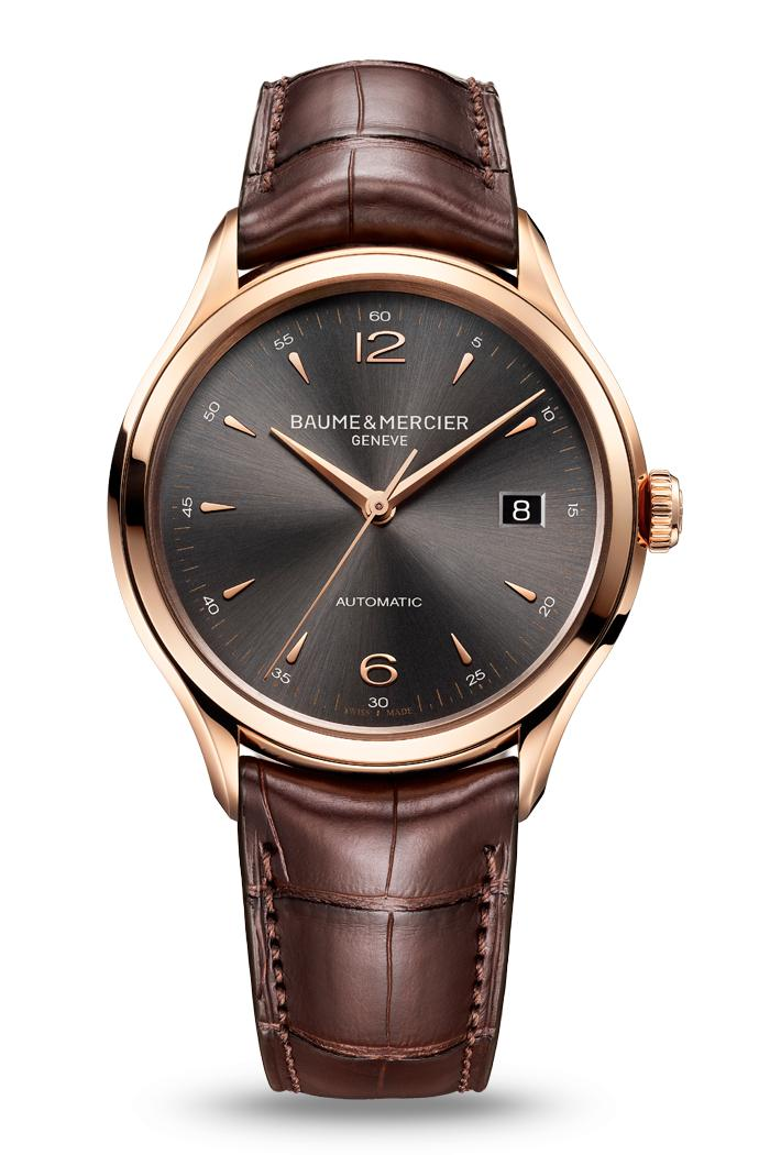 Baume & Mercier Clifton Watch MOA10059 product image