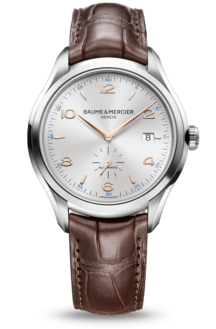 Baume & Mercier Clifton Watch MOA10054 product image