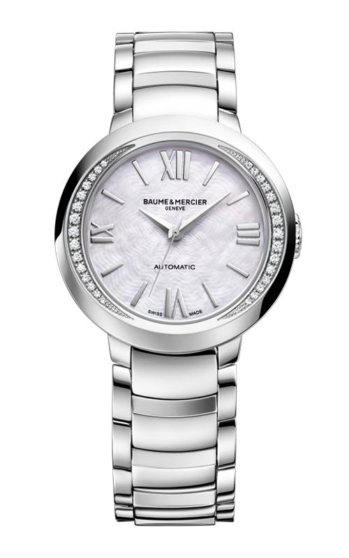 Baume & Mercier Promesse Watch MOA10184 product image