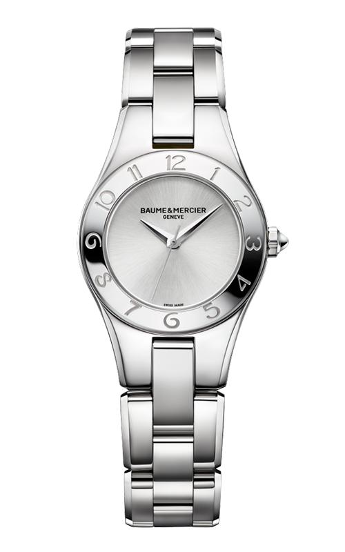 Baume & Mercier Linea Watch MOA10138 product image