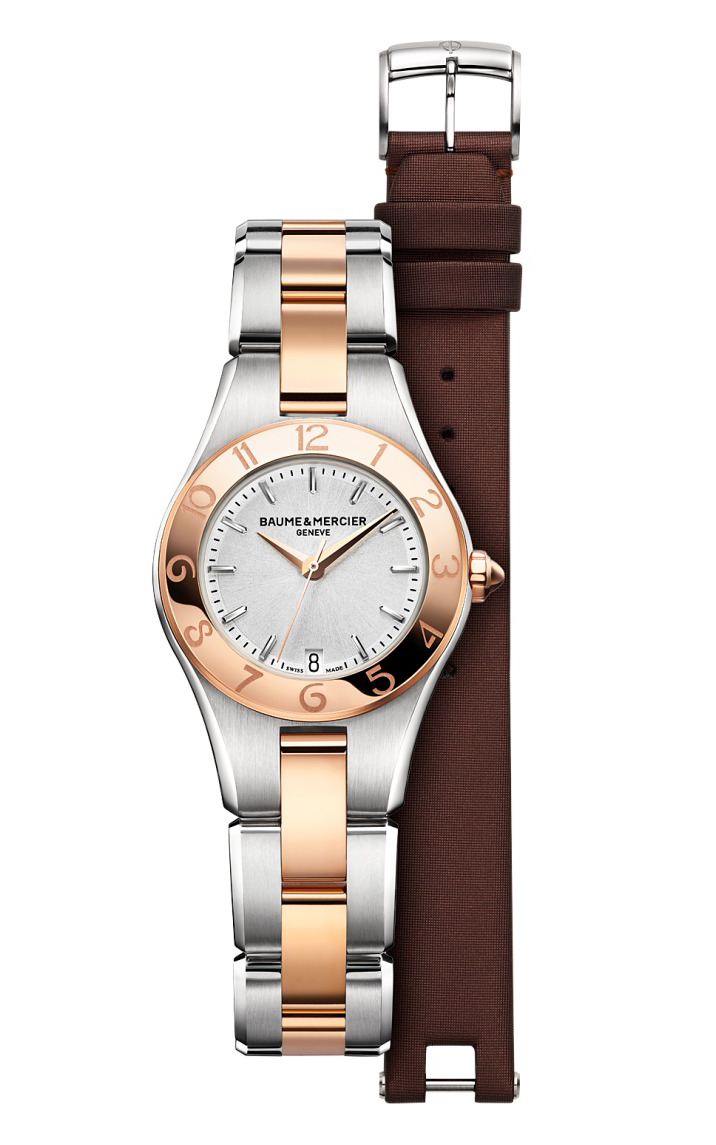 Baume & Mercier Linea Watch MOA10080 product image