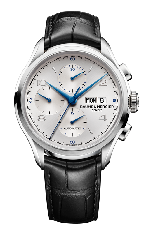 Baume & Mercier Clifton Watch MOA10123 product image