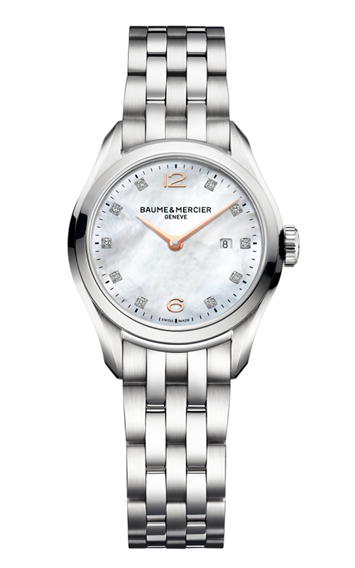 Baume & Mercier Clifton Watch MOA10176 product image