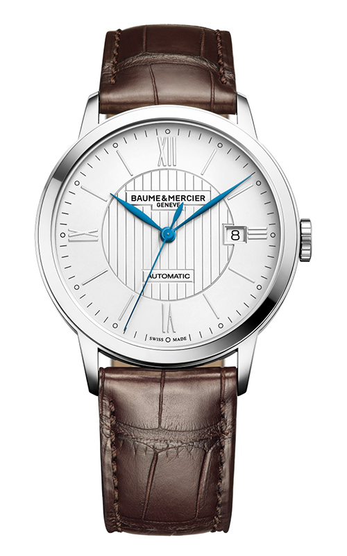 Baume & Mercier Classima Watch MOA10214 product image