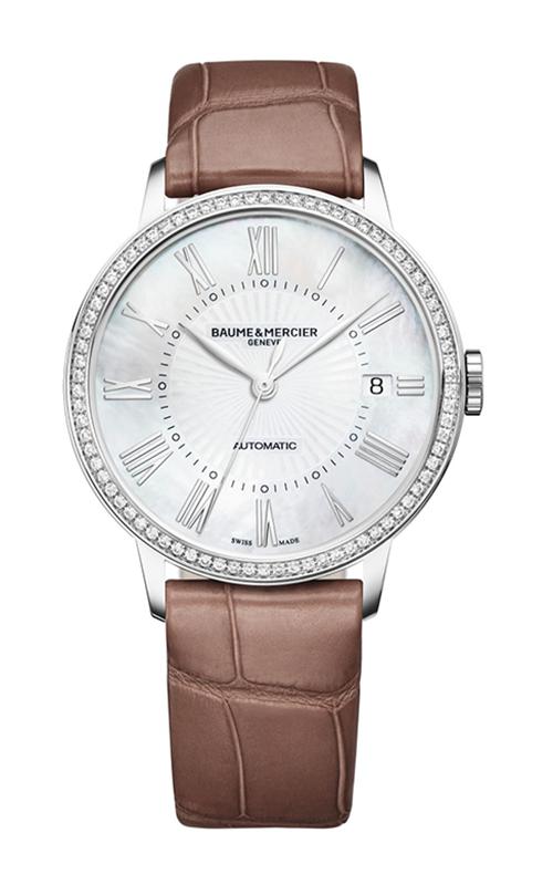 Baume & Mercier Classima Watch MOA10222 product image