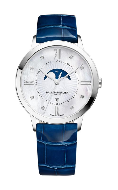 Baume & Mercier Classima Watch MOA10226 product image