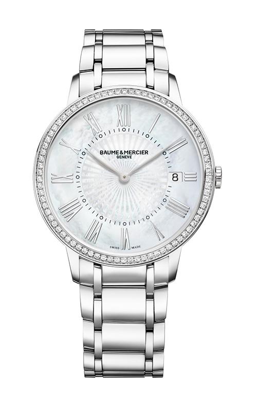 Baume & Mercier Classima Watch MOA10227 product image