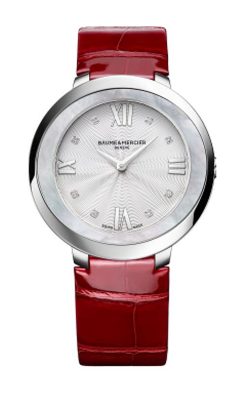 Baume & Mercier Promesse Watch MOA10262 product image