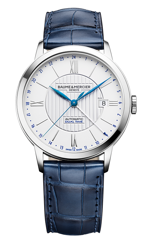 Baume & Mercier Classima Watch MOA10272 product image
