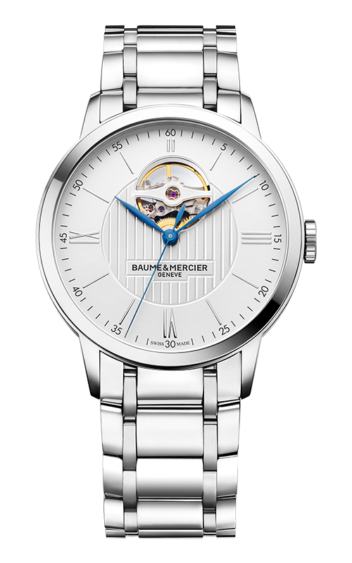 Baume & Mercier Classima Watch MOA10275 product image