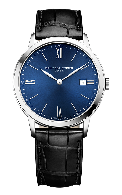 Baume & Mercier Classima Watch MOA10324 product image