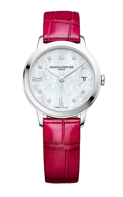 Baume & Mercier Classima Watch MOA10325 product image